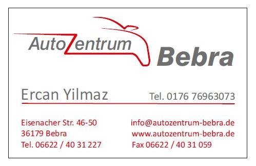 Autozentrum Bebra