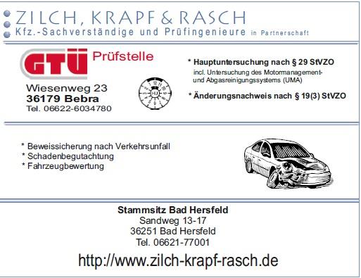 Zilch Krapf Rasch
